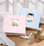 Beautiful Baby Personalized Photo Album