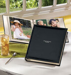Shelbourne Classic Personalized Photo Album