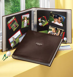 Shelbourne 12 x 12 Personalized Photo Album