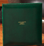 Charter Extra Capacity Personalized Photo Album